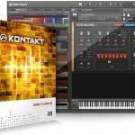 Native Instruments Kontakt 6.4.0 Crack Full Version (VST)
