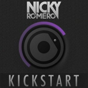 Nicky Romero Kickstart VST Crack (Win) Free Download