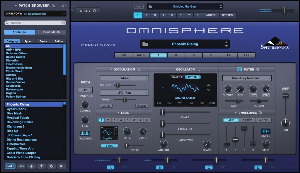 Omnisphere Coupon Code 2020 Free Download