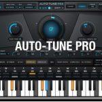 Antares AutoTune Pro 9.1.1 Crack + Serial Key [Latest]