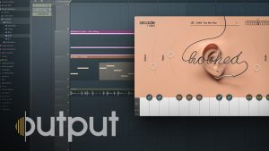 Arcade VST by Output 1.3.6 Crack [Mac+Win] Free Download