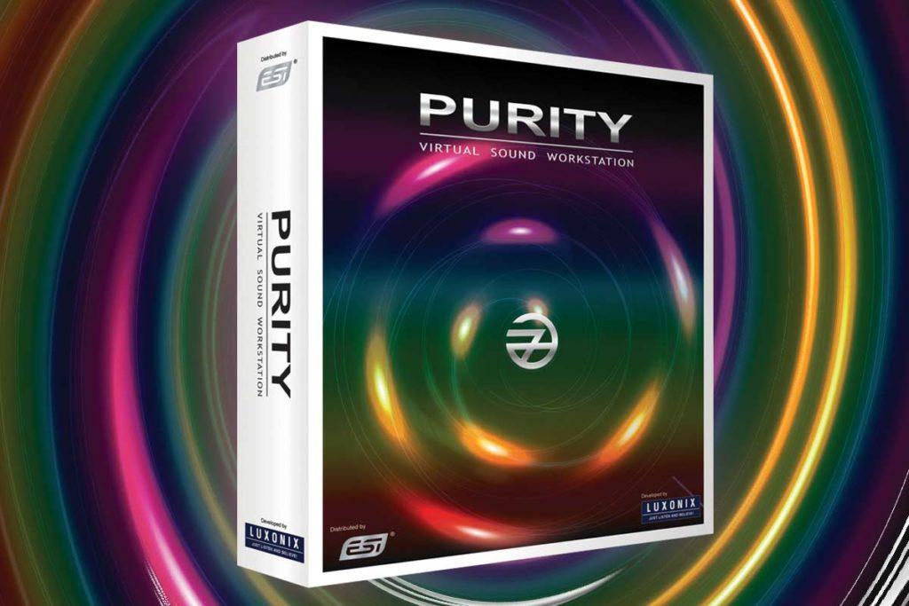 LUXONIX Purity VST Crack (Win & Mac) Free Download