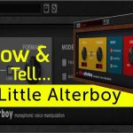 Little AlterBoy 5.3.2 VST Crack Mac + Torrent Free Download