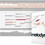 Melodyne 5.3.3 Studio (Win) Crack Free Download (VST)
