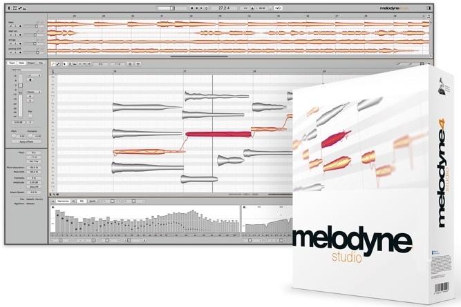 Melodyne 5.3.4 Crack + Serial Number (VST) Free Download 2022