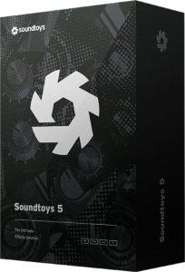 Soundtoys 5.5.3 Ultimate FX Solution (Win) Crack Download