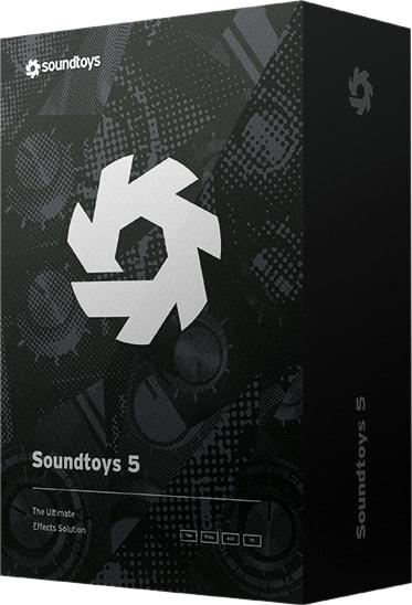 SoundToys 5.0.1 Ultimate FX Solution (Win) Crack Download