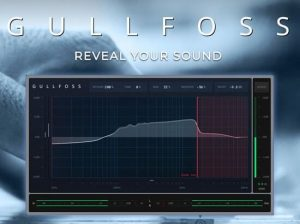 Soundtheory Gullfoss V1.4.1 Crack + Coupon Code [Mac + Win]