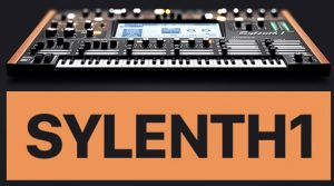 Sylenth1 (Mac) Crack 3.070 License Code Free (VST) 2021