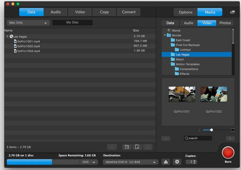 Toast Titanium 18.3.1 Crack Mac plus Product Key Free Download