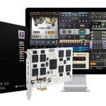 UAD Ultimate 8 Bundle Crack VST + Torrent Mac & Win Free Download