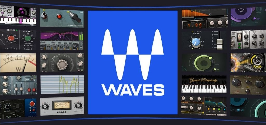 Waves Plugin Crack
