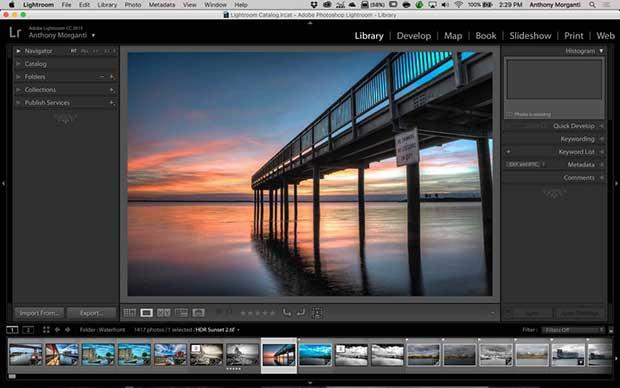 Adobe Photoshop Lightroom 3.4.0 (x64) With Crack [2021]