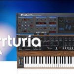 Arturia Prophet 3.3.6.1.3854 Crack Free Download