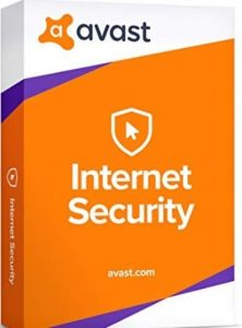 Avast Internet Security 21.1.5968 Crack + Activation Code [Lifetime]