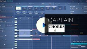 Captain Chords Crack 5 Full Torrent VST (Mac) Free Download