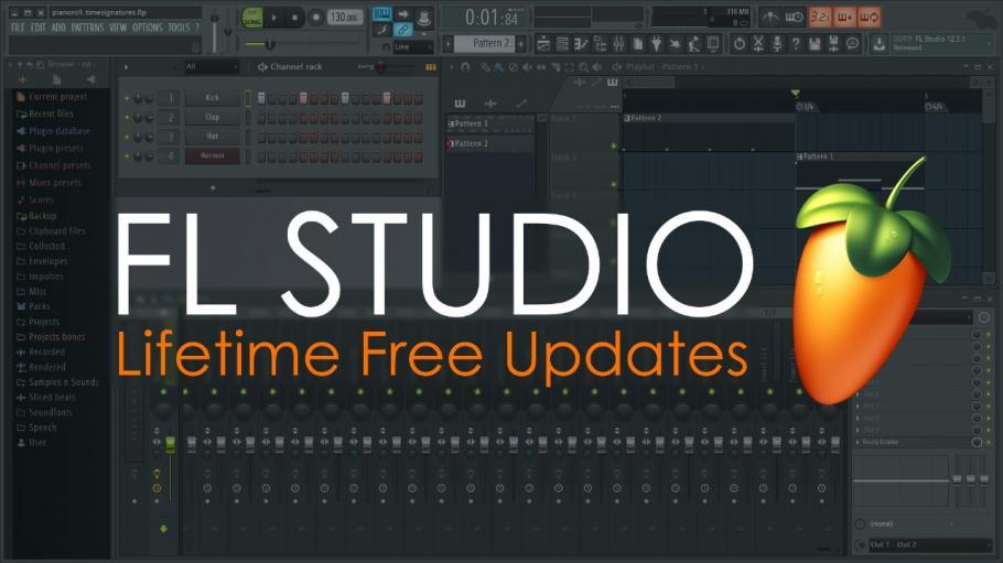 FL Studio Crack Full Reg 2021