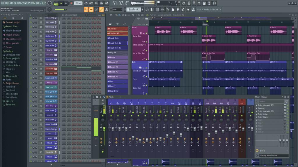 Image Line FL Studio 20 Producer Edition Mac