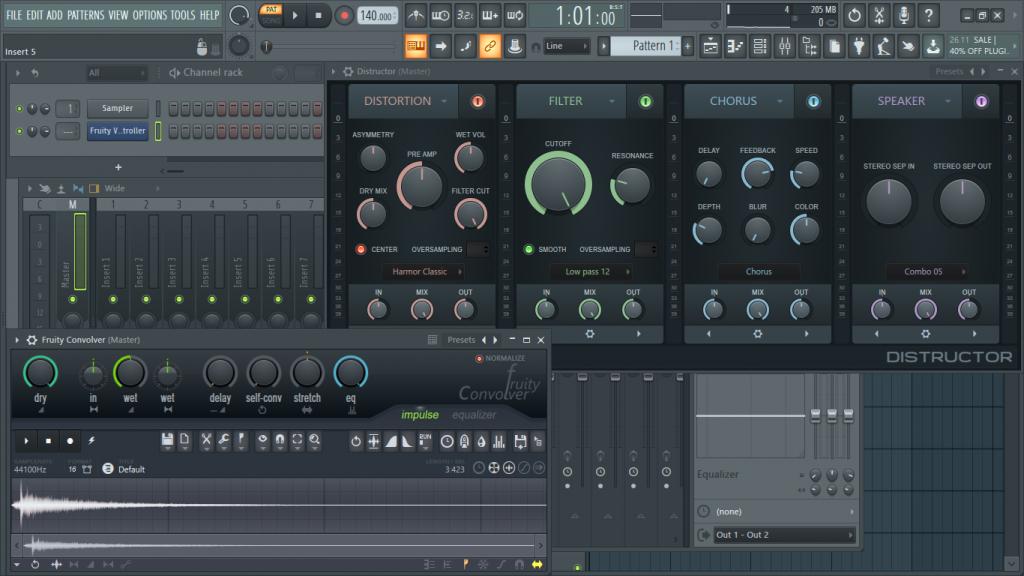 Image Line FL Studio Producer Edition Crack Portable