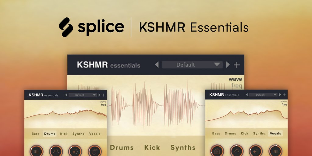 KSHMR Essentials VST Crack Free Download (Mac & Win) Full Torrent Free