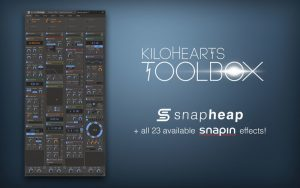 KiloHearts Toolbox Ultimate 1.8.8 With Crack (Win) Free Download Latest