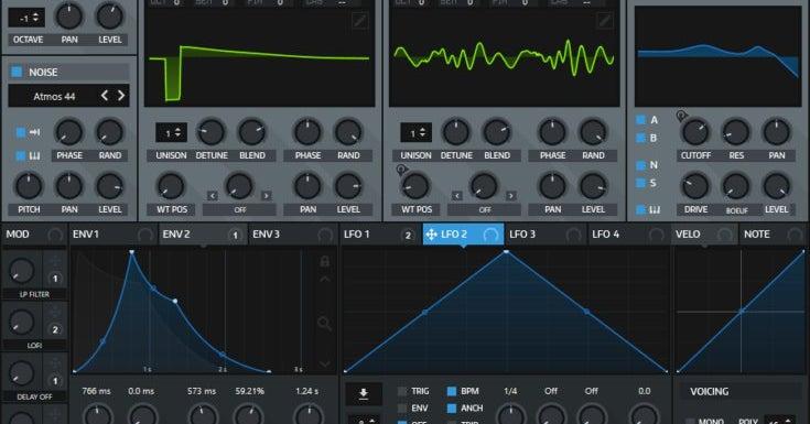 Plugin Boutique Scaler 2 v2.1.0 Free Download