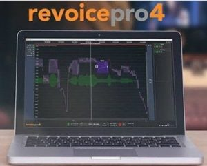 Revoice Pro 4 Crack Mac & Win + Torrent (2021) Download