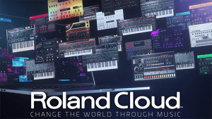 Roland Cloud Legendary Aira Total Crack for (Win) Free Download