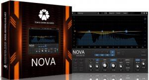 TDR Nova v2.0.2 Plugin Download + Crack Full Version