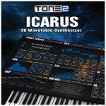 Tone2 Icarus Crack VST