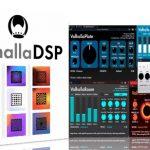 Valhalla DSP Reverb Crack For Win Mac Full Torrent Download