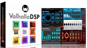 Valhalla DSP Reverb Crack For Win/Mac Full Torrent Download