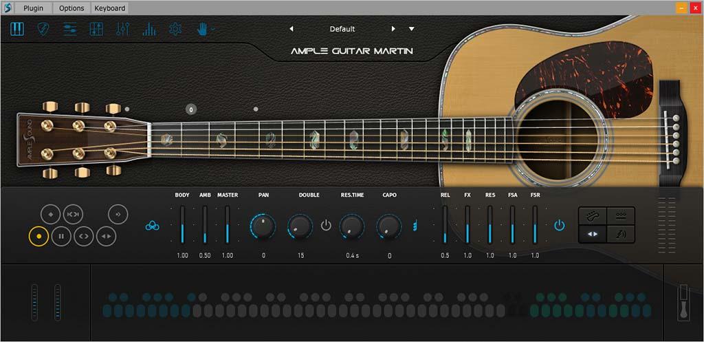Ample Guitar Crack Full version Download