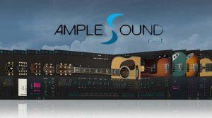 Ample Guitar M III v3.3.1 Crack Full Version Download [VST]