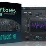 Antares AVOX 4 VST Crack Full Torrent 2021 Free