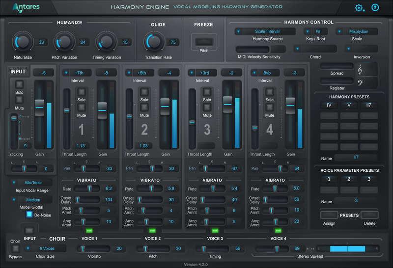 Antares AVOX Crack VST Full Torrent 2021 Free