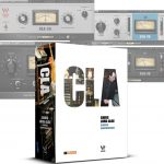 CLA-76 Compressor v1.7 Crack Mac & Windows + VST Plugin