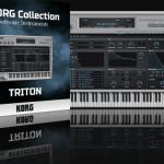 Korg Triton 1.0.1 (Win) Free Download VST 2021