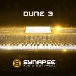 Synapse Dune 3 (Win) with Crack Free Download