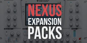 Nexus Expansion Pack Crack Mac + 522 Trap Presets Free