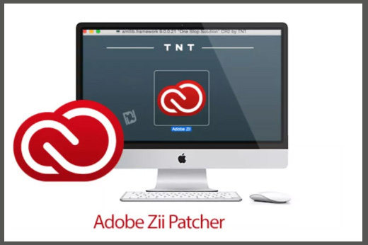 Adobe Zii Crack Universal Patcher Latest Version Download