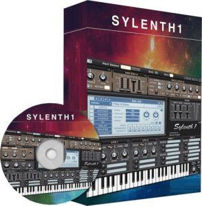 LennarDigital Sylenth1 3.071 Crack Mac Full Version Download