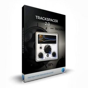 Wavesfactory Trackspacer 2.5.9 VST Crack (Win) Free Download