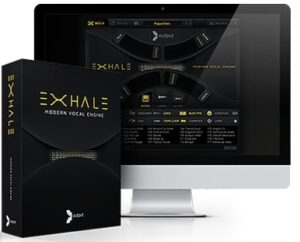 Exhale for Kontakt Crack Torrent Mac/Win 2021 Free Download