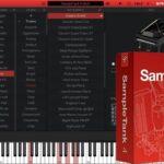 IK Multimedia SampleTank v4.1.1 Crack (Mac) Latest Download