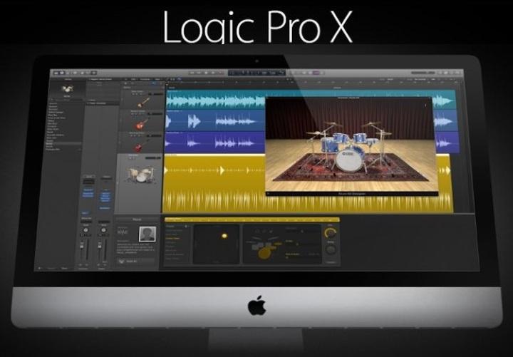 Logic Pro X 10.6.1 Crack + Torrent Download 2021 [Win + Mac]