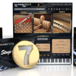Pianoteq Pro 7.0.5 Crack Mac Plus Serial Key Free Download
