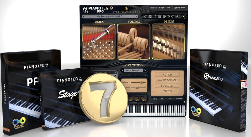 Pianoteq Pro 7.0.5 Crack Mac Plus Serial Key Free Download