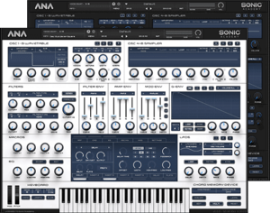 Sonic Academy Ana 2 Mac Crack v2.0.92 [Latest] Download