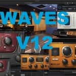 Waves v12 Bundle Crack (Win) 2021 Free Download
